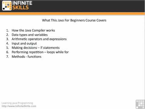 01 01 What This Course Covers And What You Need