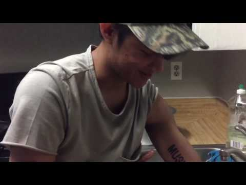 How to clean your fresh tattoo