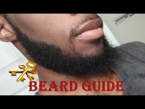 How to Grow a Beard at 16