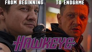 Download From Beginning to Endgame: The Story of Hawkeye Video