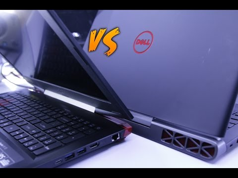 Dell 7567 vs Acer VX 15 - Best Gaming Laptop Under $1,000