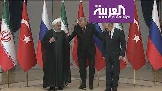 #x202b;الصمت الأميركي في سوريا.. الأسباب والنتائج وفقا لخبير روسي#x202c;lrm;