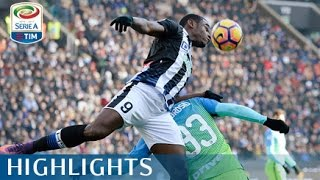 Udinese - Inter - 1-2 - Highlights - Giornata 19 - Serie A TIM 2016/17