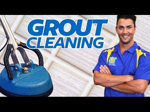 How To Clean Grout Lines