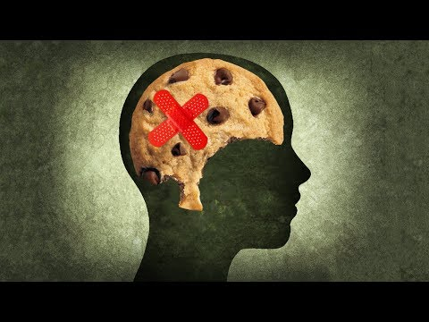 The 10 Worst Foods For Your Brain - What Not To Eat