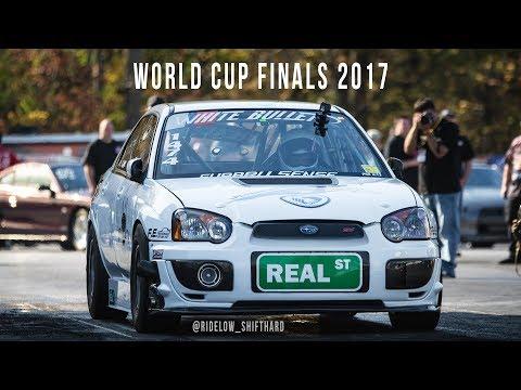 World Cup Finals 2017 MIR - Real Street Performance