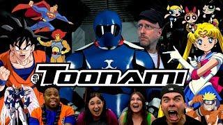 Download Toonami - Nostalgia Critic Video