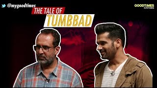 The Tale of Tumbbad