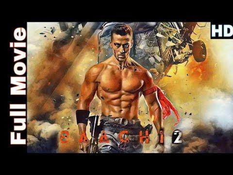 Xxx Mp4 BAAGHI 2 Full Movie Promotional Video BAAGHI 2 Event Hindi With Tiger Shroff Amp Disha Patani 3gp Sex