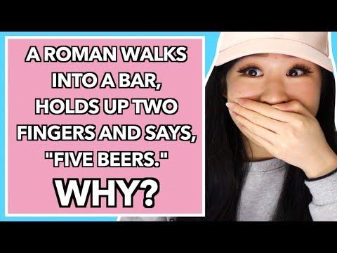 Delightful And Funny Tumblr Jokes