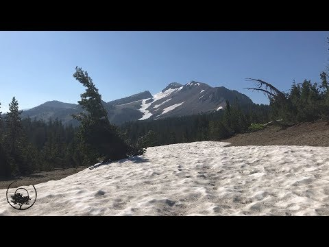 Eastern Sierras & San Diego Trip - August 2017