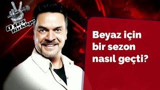 Download Beyaz için bir sezon nasıl geçti? | 33.Bölüm | O Ses Türkiye 2018 Video
