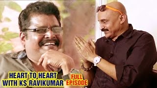 Download Heart to Heart with KS Ravikumar | Full Episode | Bosskey TV Video