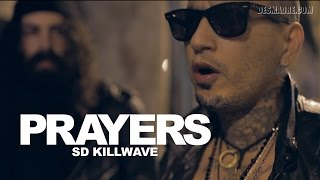 Prayers - Creators of Cholo Goth - San Jose 2014 - Music #DESMADRE