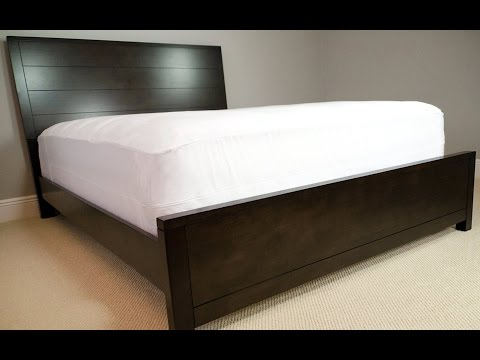 Why You Need a Bed Bug Mattress Encasement