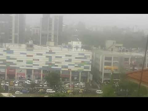Ahmedabad - rain 2016  4