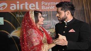 Zara And Kabeer Get Close | Rukhsaar Bids A Bye | Ishq Subhan Allah
