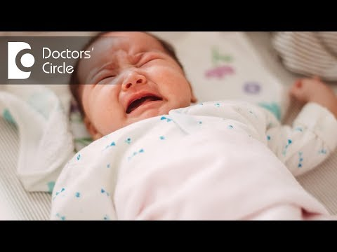 What causes a child suddenly cry loud during sleep? - Dr. Sanjay Panicker