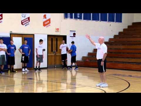 Competitive Fast Break Drills - 1v1 Attack - Finishing Drills - Transition Drills