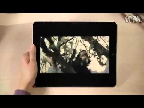iPad  iTunes Tutorial - how to use iTunes function on iPad