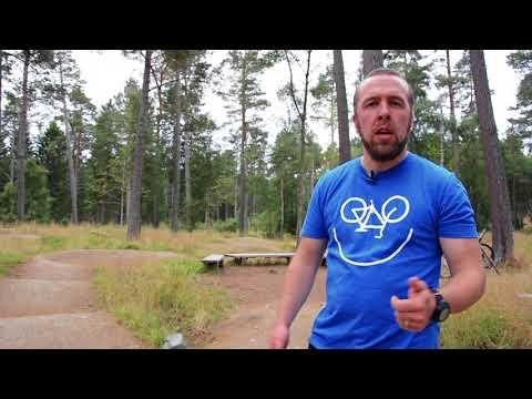 Tarland Trails 2 BT myDonate