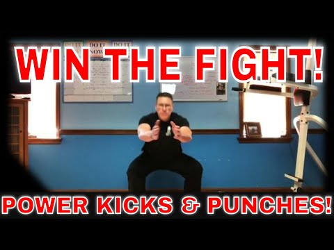 LEAN OUT FAST WITH THIS BODYWEIGHT  FIGHTING FIT WORKOUT | MATT PASQUINILLI