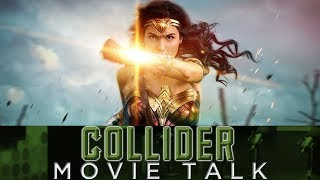 wonder woman reviews and reactions overwhelmingly positive collider movie talk