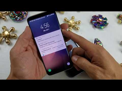 Galaxy S8 & Plus: How to Boot into Android Recovery Mode