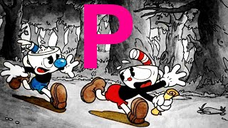 Cuphead: Pacifist Guide - How To Get P Rank On All Levels