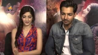 Sanam Teri Kasam Hindi Movie (2016) - Mawra Hocane - Harshvardhan Rane - Exclusive Interview