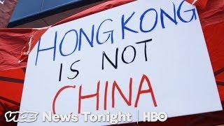 Hong Kong Protests & El Salvador