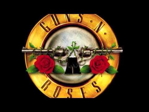 Guns N Roses - Sweet Child Of Mine (Alex Wynn Remix)