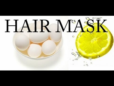 Homemade Hair Mask For Long & Shiny Hair | How To Grow Hair Faster| SuperPrincessjo