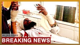 Download Afghanistan: Dozens of civilians killed in drone attack Video