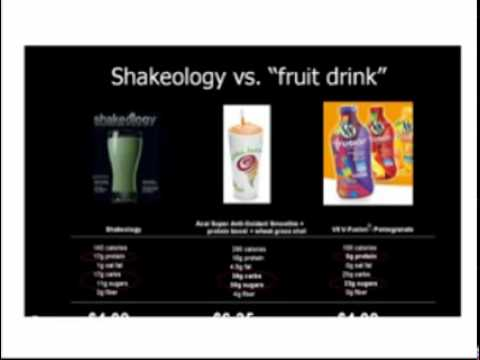 Shakeology...What\'s the Cost?