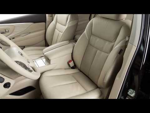 2019 Nissan Murano - Climate Controlled Seats (if so equipped)