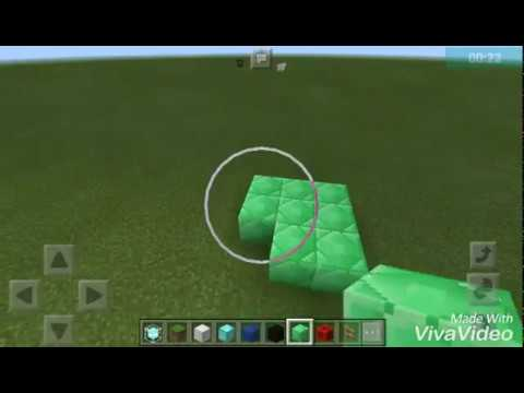 How to activate a Beacon in Minecraft PE