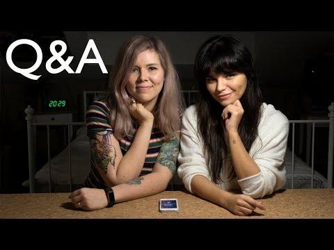 Photography And Video Q&A with Kat Napiorkowska