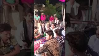 એક દિવસ મેલડી મારૌ એવૌ લાવસે  ગાયક પવિન લુની નિ મૌજ ગામ બાકરોલ