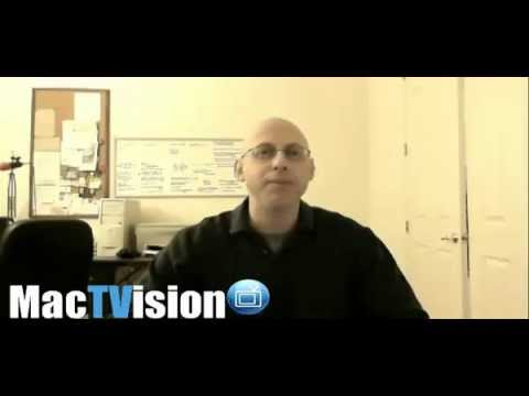 MacTVision Review MacTVision Gets Famous Approval