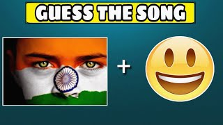 Guess The Bollywood Song By Emoji 1 If you are a lover of the old hindi. guess the bollywood song by emoji 1
