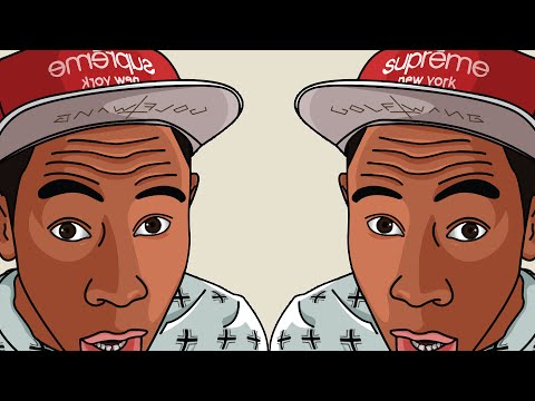 Photoshop Cartoon Effect Tutorial #1
