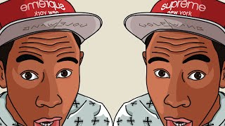 Photoshop Cartoon Effect Tutorial 1