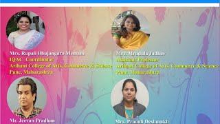 Faculty Development Programme on E-Content Development - Day 4