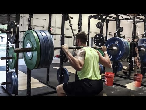 Increase Squat With This 1 Month Plan!