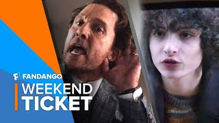 In Theaters Now: The Gentlemen, The Turning | Weekend Ticket