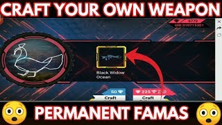 Skin Famas Permanent Videos 9tubetv
