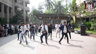 Fbs Dance Squad Mob