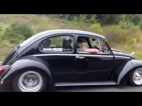 Customised 1965 Vw beetle