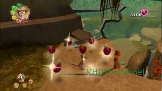 Ice Age 3 Dawn of the Dinosaurs PC Walkthrough part 8 - Tar Pit Trouble